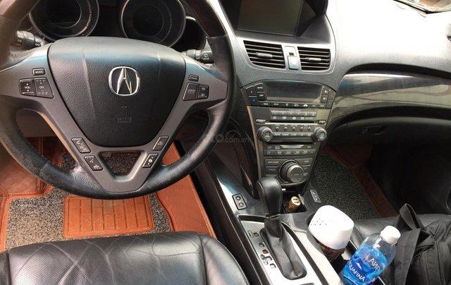 Bán xe Acura MDX SH-AWD đời 2007 màu đen2