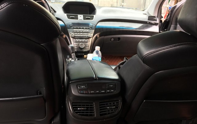 Bán xe Acura MDX SH-AWD đời 2007 màu đen6