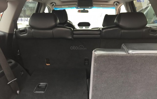 Bán xe Acura MDX SH-AWD đời 2007 màu đen8