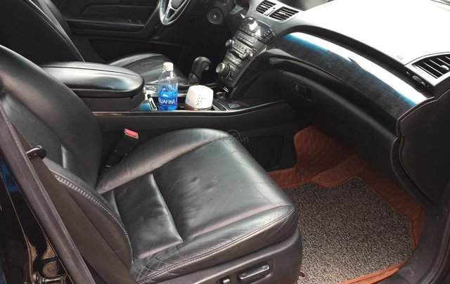 Bán xe Acura MDX SH-AWD đời 2007 màu đen9