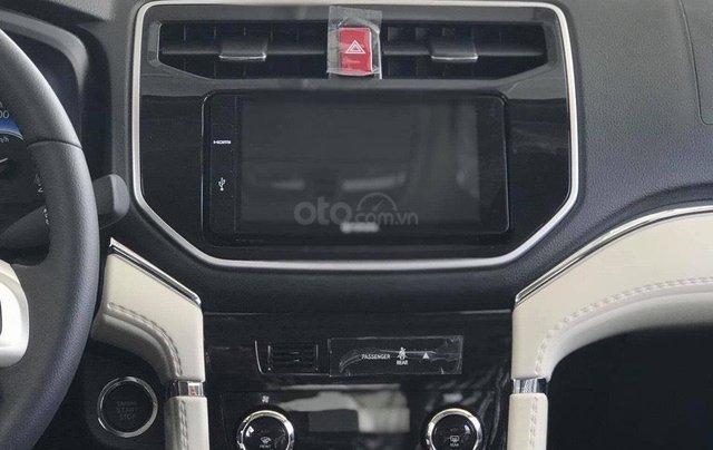 Toyota Rush 1.5S AT 2019 màu trắng, trả trước 200tr nhận xe ngay6