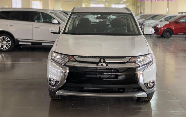 Bán Mitsubishi Outlander 2019, giá tốt0