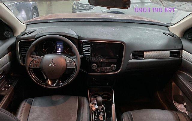 Bán Mitsubishi Outlander 2019, giá tốt3