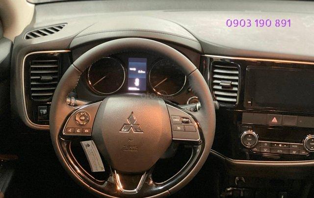 Bán Mitsubishi Outlander 2019, giá tốt5