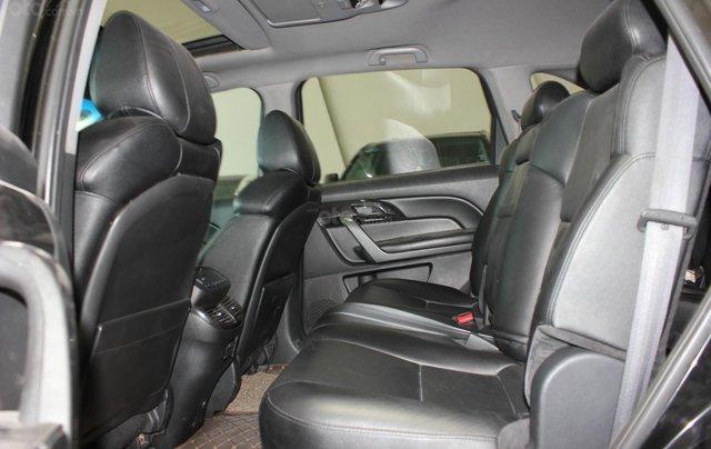 Bán ô tô Acura MDX 3.7AT năm 2007, màu đen, xe đẹp, nhập Canada7
