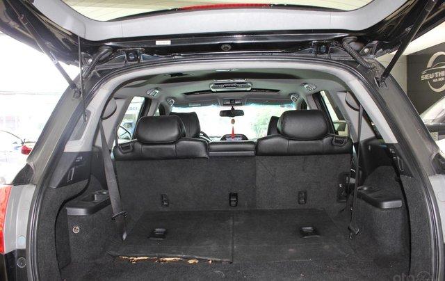 Bán ô tô Acura MDX 3.7AT năm 2007, màu đen, xe đẹp, nhập Canada8