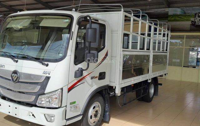 Bán xe tải 3.5 tấn Thaco Foton M4, động cơ Cummins đời 2019. Hỗ trợ trả góp - LH: 0938.933.7530