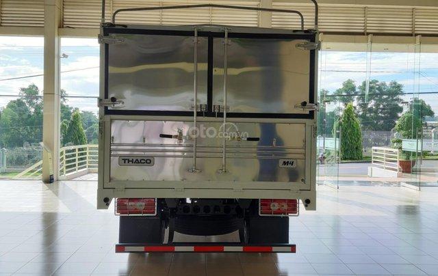 Bán xe tải 3.5 tấn Thaco Foton M4, động cơ Cummins đời 2019. Hỗ trợ trả góp - LH: 0938.933.7532