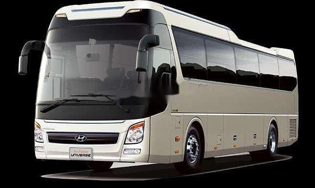 Bán Hyundai County 2019, nhập khẩu nguyên chiếc6