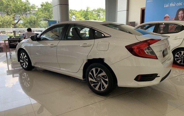 Bán Honda Civic 1.8E năm 2019, nhập khẩu, giá tốt1