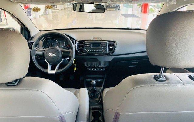 Bán xe Kia Soluto sản xuất 2019 giá tốt6