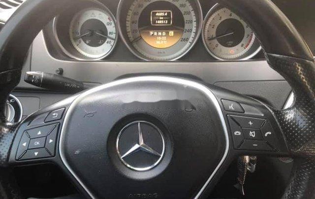 Cần bán Mercedes C200 năm sản xuất 2012, nhập khẩu1
