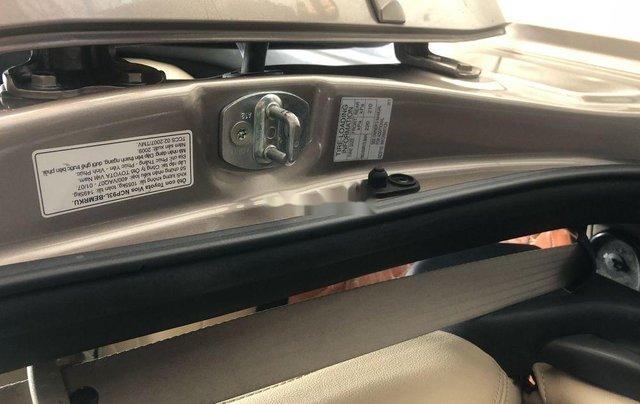 Bán Toyota Vios sản xuất 2009, giá tốt9