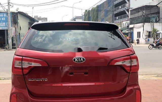 Bán xe Kia Sorento sản xuất năm 2019, nhiều ưu đãi5
