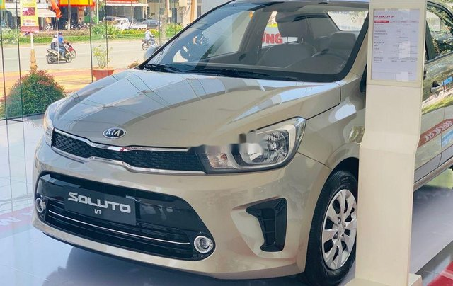 Bán xe Kia Soluto sản xuất 2019 giá tốt1