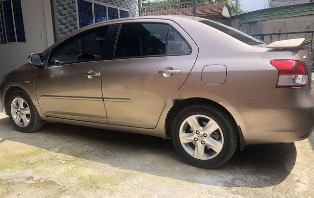 Bán Toyota Vios sản xuất 2009, giá tốt1