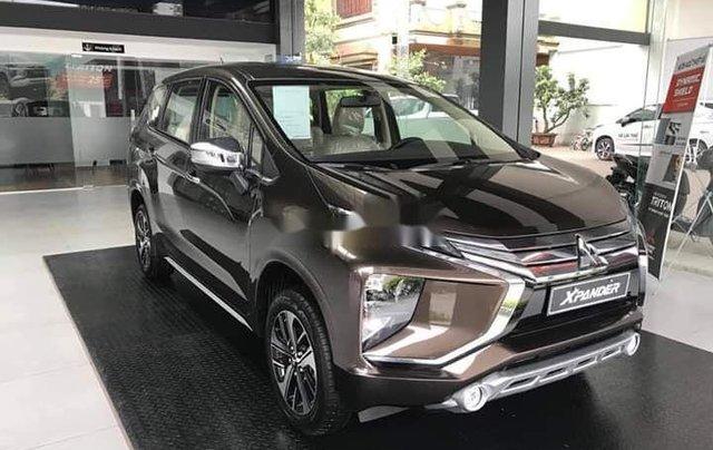 Bán Mitsubishi Xpander đời 2019, nhập khẩu nguyên chiếc 2