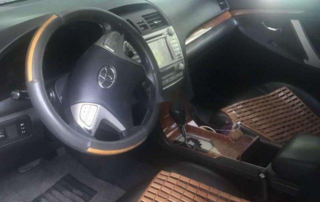 Cần bán Toyota Camry 3.5Q năm 2008, nhập khẩu nguyên chiếc4