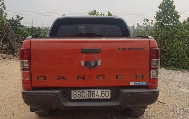 Bán Ford Ranger năm 2015, 582 triệu7