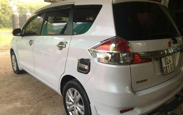 Bán xe cũ Suzuki Ertiga năm 2017, xe nhập5