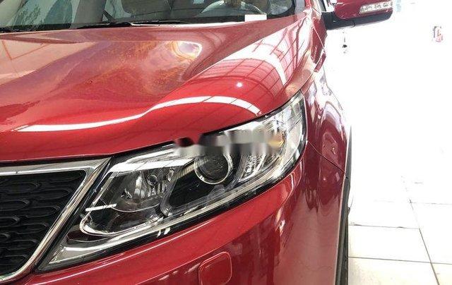 Bán xe Kia Sorento sản xuất năm 2019, nhiều ưu đãi7