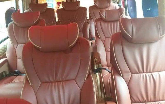Bán Ford Transit sản xuất năm 2018 giá tốt7