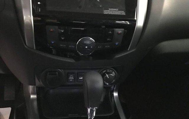 Cần bán Nissan Terra năm sản xuất 2019, màu nâu, nhập khẩu Thái Lan1