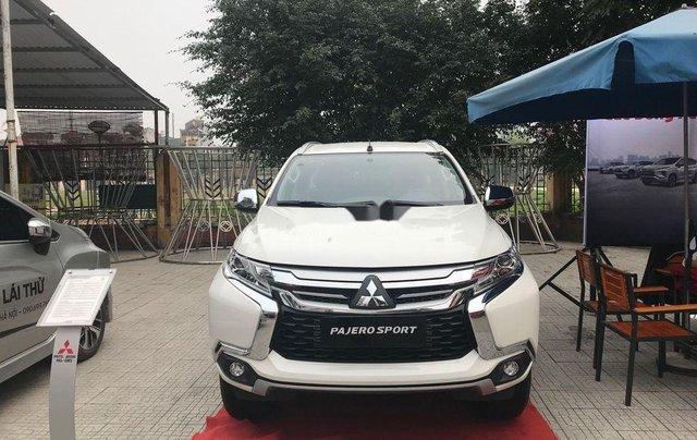 Bán xe Mitsubishi Pajero 2019, xe nhập, nhiều ưu đãi0