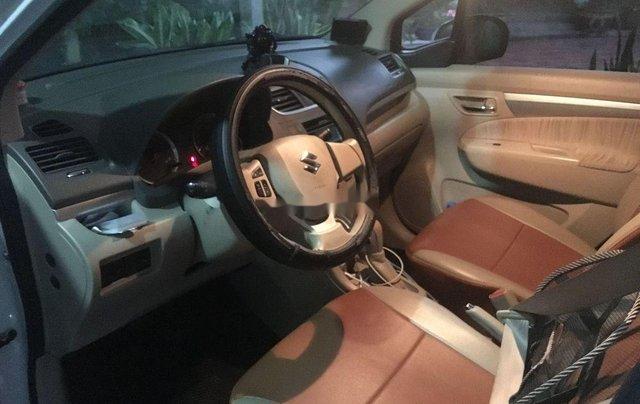 Bán xe cũ Suzuki Ertiga năm 2017, xe nhập7