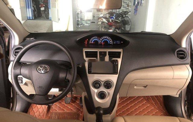 Bán Toyota Vios sản xuất 2009, giá tốt4
