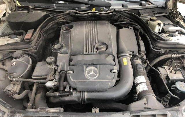 Cần bán Mercedes C200 năm sản xuất 2012, nhập khẩu4