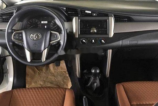 Bán ô tô Toyota Innova 2019, nhiều ưu đãi lớn3