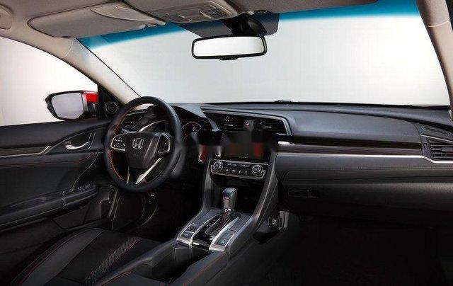 Bán xe Honda Civic năm 2019, nhập khẩu, nhiều ưu đãi3