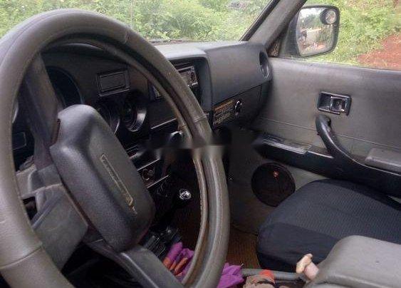 Bán Toyota Land Cruiser 1987, màu xám, nhập khẩu 2