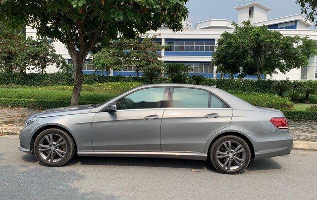 Bán ô tô Mercedes E250 2013, xe nhập2