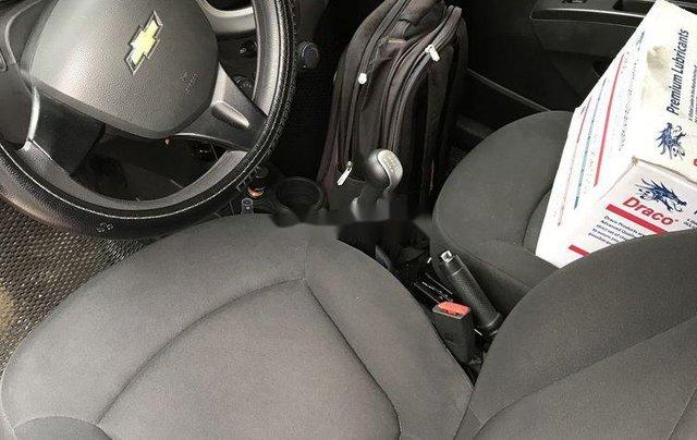 Bán ô tô Chevrolet Spark Van đời 2018, xe nhập4