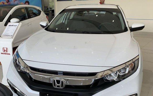 Bán Honda Civic 1.8E năm 2019, nhập khẩu, giá tốt0