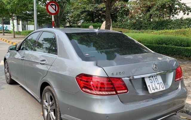Bán ô tô Mercedes E250 2013, xe nhập3