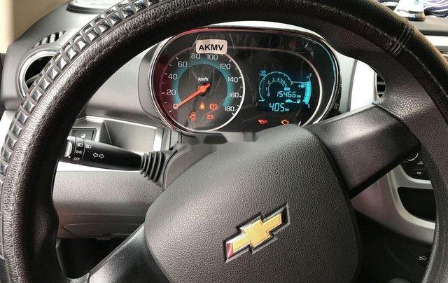 Bán ô tô Chevrolet Spark Van đời 2018, xe nhập5