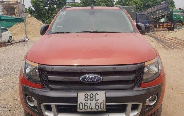 Bán Ford Ranger năm 2015, 582 triệu0