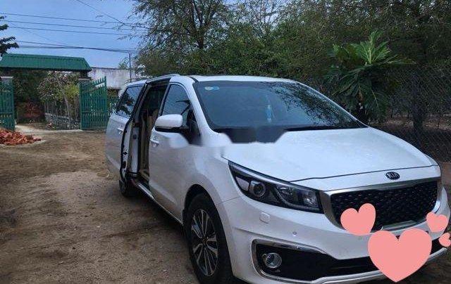 Bán Kia Sedona sản xuất 2018, số tự động1