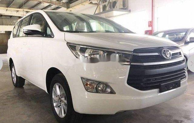 Bán ô tô Toyota Innova 2019, nhiều ưu đãi lớn0