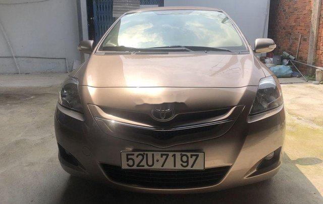 Bán Toyota Vios sản xuất 2009, giá tốt3