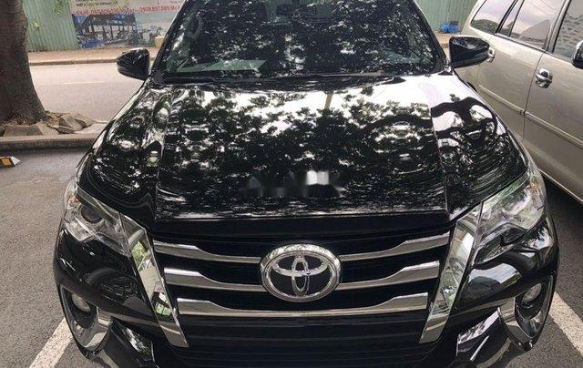 Bán xe Toyota Fortuner sản xuất 2019 giá cạnh tranh0