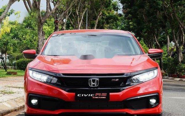 Bán xe Honda Civic năm 2019, nhập khẩu, nhiều ưu đãi2