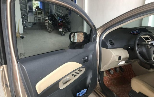 Bán Toyota Vios sản xuất 2009, giá tốt7