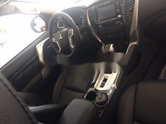 Bán xe Mitsubishi Pajero 2019, xe nhập, nhiều ưu đãi7