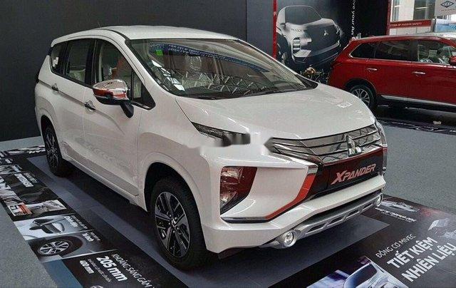 Bán Mitsubishi Xpander năm 2019, nhập khẩu, giá chỉ 620 triệu1