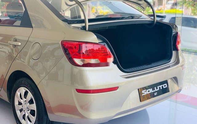 Bán xe Kia Soluto sản xuất 2019 giá tốt7