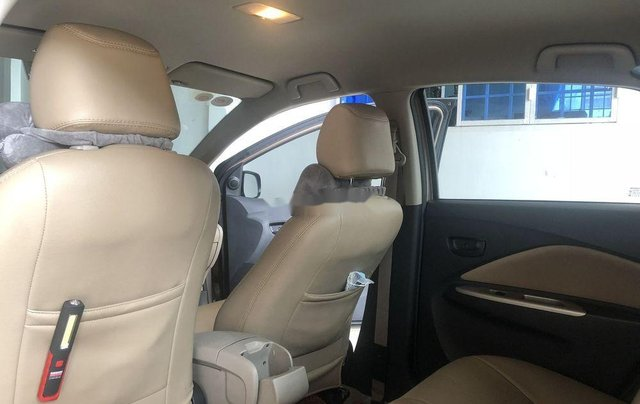 Bán Toyota Vios sản xuất 2009, giá tốt5
